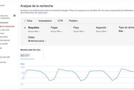 Comment utiliser Google Search Console pour analyser vos performances SEO ?