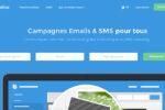 3 alternatives à MailChimp en français – Sarbacane, Sendinblue et Mailjet