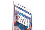 Smartphones : le OnePlus 3 fait de l'effet (et sans invitation)