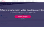 Comparatif logiciels Ecommerce – Prestashop vs Shopify vs Woocommerce