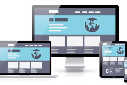 Zoom sur les 6 tendances 2016 en matière de design de site web