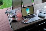 Pokémon Go : Il utilise un drone pour éviter de se déplacer…