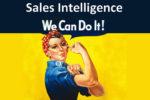 Vendre plus et mieux avec la Sales Intelligence ! (Partie 2)