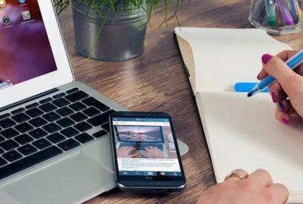 ALERTE : 5 conseils pour une page d'accueil efficace !