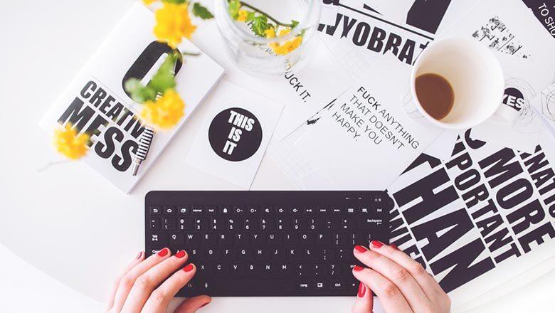 Mon article agence ghfr vs agence tradi creative