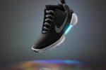 Les Nike à laçage automatique en vente le 28 novembre.