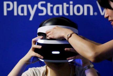 PlayStation VR : Sony se lance également dans la réalité virtuelle