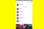 Mise à jour Snapchat : fin de l'avance automatique des stories et lancement des Story Playlists
