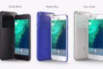 Smartphones Pixel : Google veut jouer la carte haut de gamme