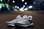 Adidas a créé une paire de baskets biodégradable