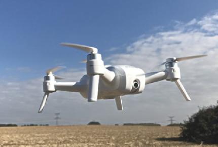 Le top 5 des drones à offrir pour Noël