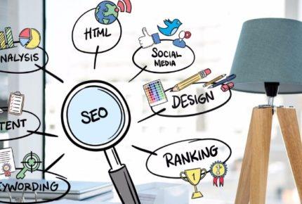 6 outils SEO que tout marketeur devrait avoir