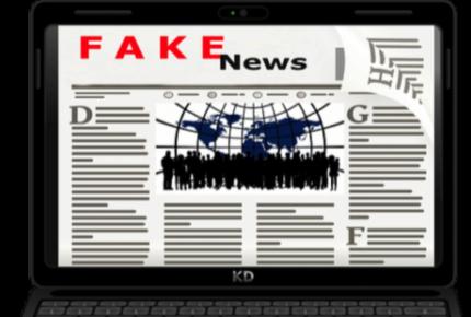 Comment Google et les réseaux sociaux luttent à l'ère de la désinformation ?