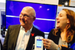 Bitglass + Axelle Lemaire au CES + Philippe Gouspillou (I&S Adviser) = INSIDERS
