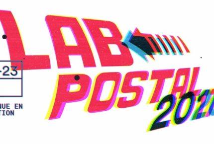 Lab Postal 2017 –  bienvenue en disruption [Partenaire]
