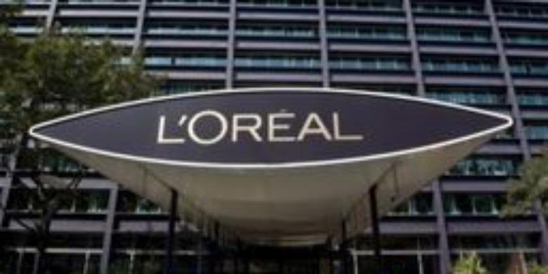 Avec L'Oréal, l'intelligence artificielle jusque dans vos cheveux